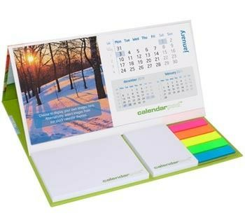 Corporate-Post-it Note Pad as per order