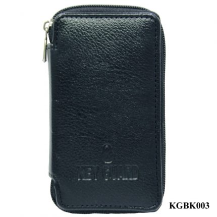 KeyChain Pouch Leather